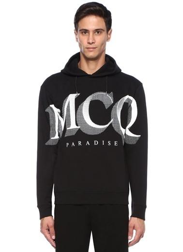 McQ Alexander McQueen Sweatshirt Siyah